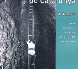 Cataleg Espeleologic de Catalunya Vol. 5