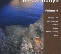 Cataleg Espeleologic de Catalunya Vol. 4
