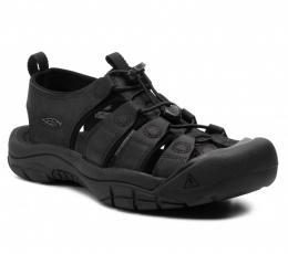 Newport Black Black