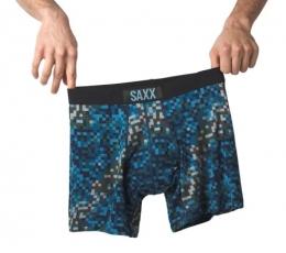 Saxx Vibe Boxer Brief