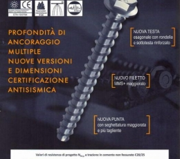 Multi Monti Raumer 7.5 x 60