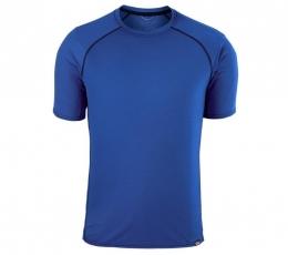 Cap LW Tshirt Viking Blue Patagonia