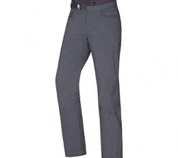 Eternal Pants Steel Grey