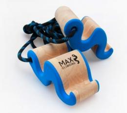 2 presas Max Grip Hybrid