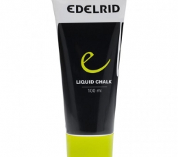 Liquid Chalk Snow 100ml Edelrid