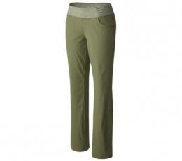 Dynama Pant Green Hard Wear