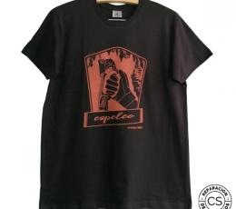 Camiseta Espeleo