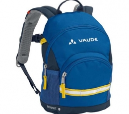 Minnie 5 Blue Vaude