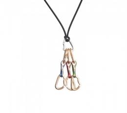 Express + Mosquetón Colores Collar