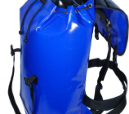 Kit Bag Confort 45L Azul AV