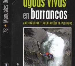 Manual de Aguas Vivas en Barrancos