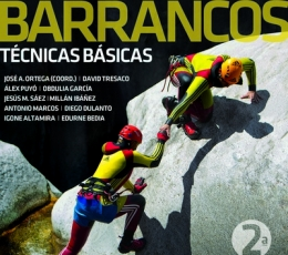 DESCENSO DE BARRANCOS TECNICAS BASICAS