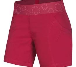 Pantera Shorts Persian Red