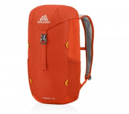 Nano 16l Gregory Burnished Orange