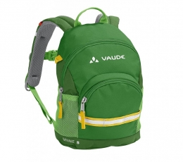 Minnie 5 Parrot Green Vaude