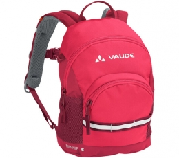 Minnie 5 Bright Pink Vaude