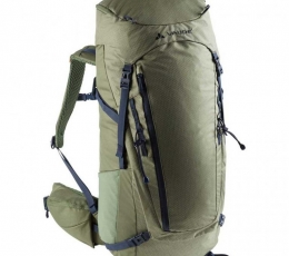 Assymetric 42 + 8 Vaude Cedar Wood
