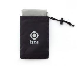 Toalla microfibra de Izas
