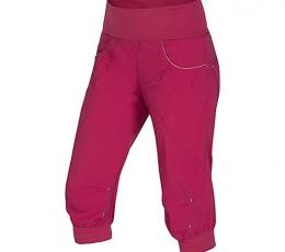 Noya Shorts Persian Red Ocun