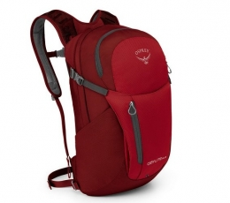 Daylite Plus Real Red 20l Osprey