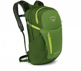 Daylite Plus Grenny Smith Green 20l Osprey