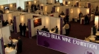 Éxito en Amsterdan de los vinos procesados con FLASH