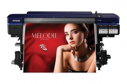 Impresora SC-S80600