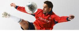 POLI-FLEX PREMIUM Colores Planos 50cm x 25m