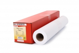 PAPEL CANON MATT COATED 1933B 1067 mm x 45 m 90...