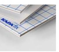 KAPA FIX 1 CARA 70 x 100 10 mm (Caja de 12...