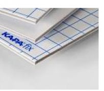 KAPA FIX 1 CARA 100 x 140 10 mm (Caja de 12...