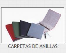 CARPETA 2 A. MIXTAS 20 MM GELTEX