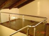01.- Barandas y Pasamanos para escaleras...