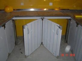 Muebles (de cocina, aseos,estanterias, etc...)