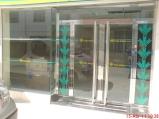 08.-Rotulos y fachadas en acero inox.