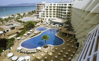 Aparthotel Iberostar Royal Playa de Palma 4*