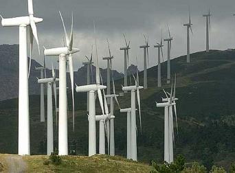 Miniparques Eólicos en Mallorca y Menorca