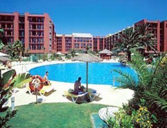 Aparthotel Oasis Islantilla 4*