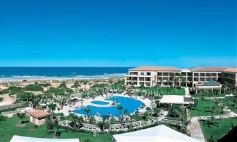 Hotel Barrosa Palace 5*