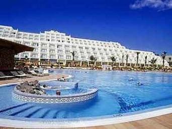 Hotel Costa Calma Palace 4*