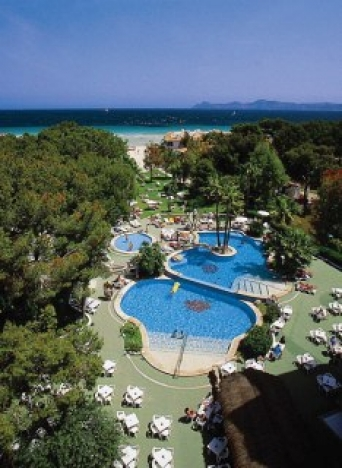 Hotel Eden Alcudia