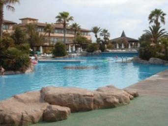 Hotel Eden Playa 4*