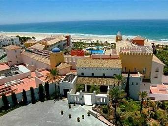 Hotel Fuerte Conil 4*