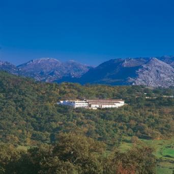 Hotel Fuerte Grazalema 4*