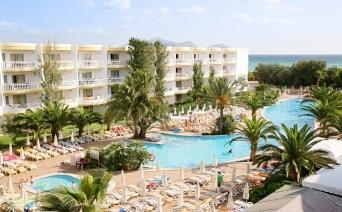 Hotel Iberostar Albufera Park 4*