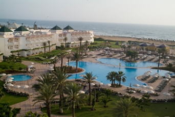 Hotel Iberostar Founty Beach 4*