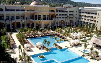 Hotel Iberostar Gran Rose Hall