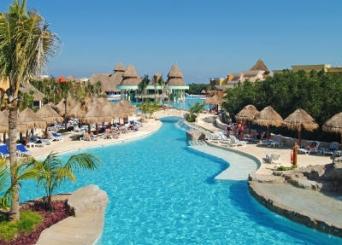 Hotel Iberostar Paraiso Lindo