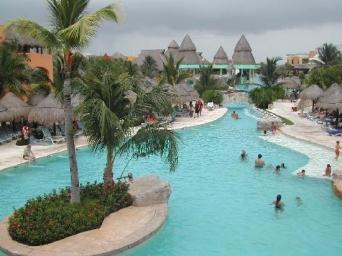 Hotel Iberostar Paraiso Maya