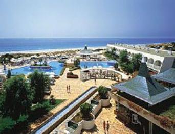 Hotel Iberostar Royal Andalus 4*